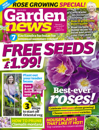 Garden News NR.23 2015