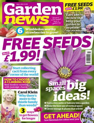 Garden News NR.26 2015