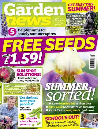 Garden News NR.28 2015