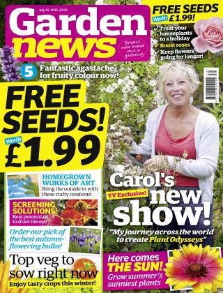 Garden News NR.29 2015