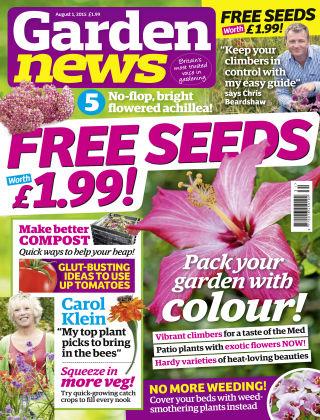 Garden News NR.30 2015
