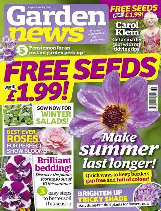 Garden News NR.31 2015