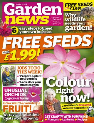 Garden News NR.43 2015