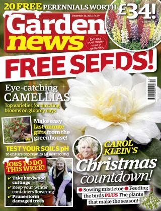 Garden News NR.51 2015