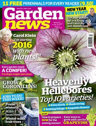 Garden News NR.52 2015