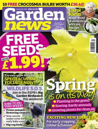 Garden News NR.04 2016