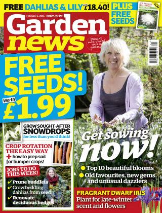 Garden News NR.05 2016
