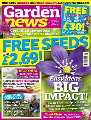 Garden News NR.08 2016