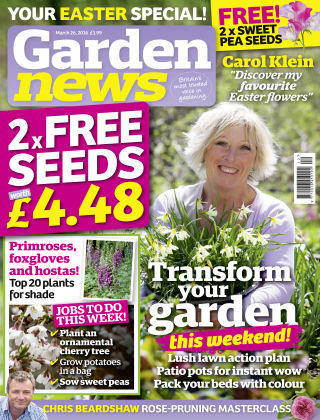 Garden News NR.12 2016