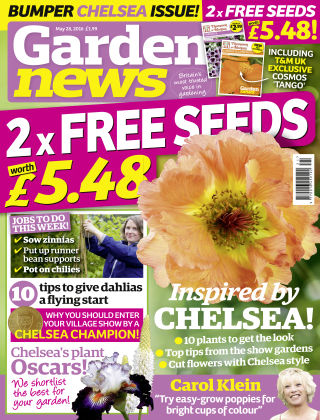 Garden News NR.21 2016