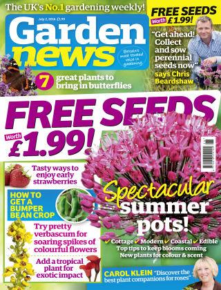 Garden News NR.26 2016