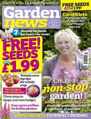 Garden News NR.27 2016