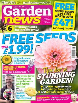 Garden News NR.31 2016
