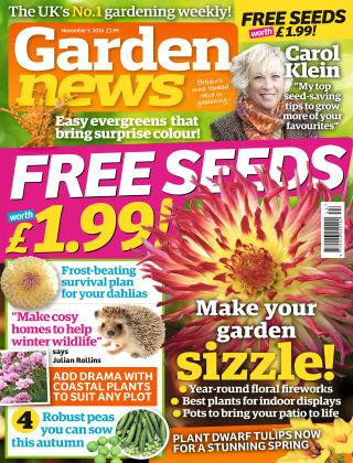 Garden News NR.44 2016
