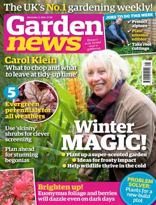 Garden News NR.48 2016