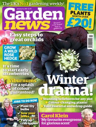 Garden News NR.01 2017