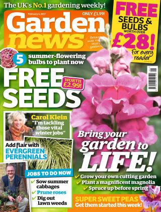 Garden News NR.04 2017