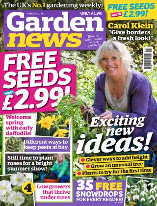 Garden News NR.05 2017