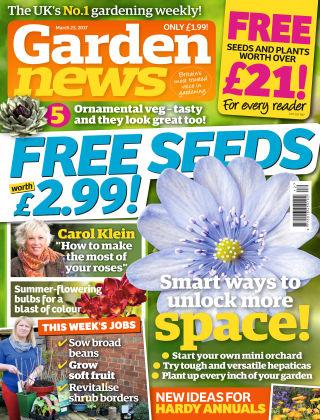 Garden News NR.12 2017