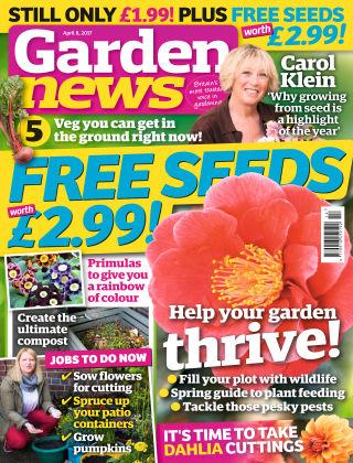 Garden News NR.14 2017