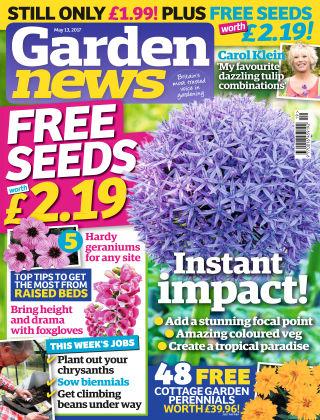 Garden News NR.19 2017