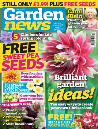 Garden News NR.20 2017