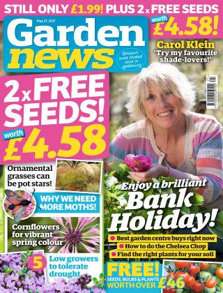 Garden News NR.21 2017