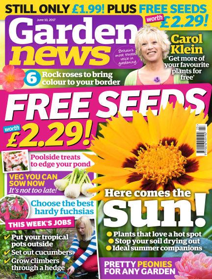 Garden News June 06, 2017 00:00