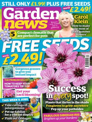 Garden News NR.24 2017