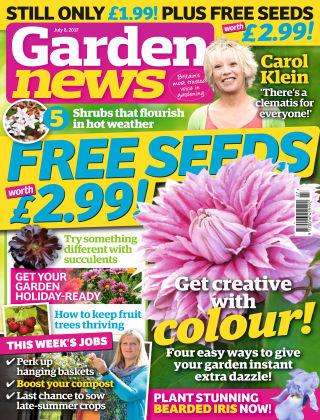 Garden News NR.27 2017