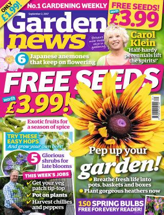 Garden News NR.35 2017