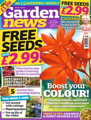 Garden News NR.43 2017