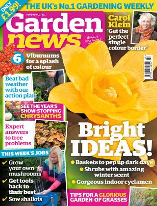 Garden News NR.47 2017