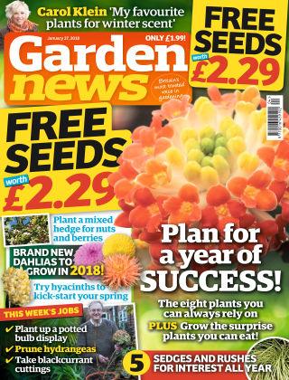 Garden News NR.04 2018