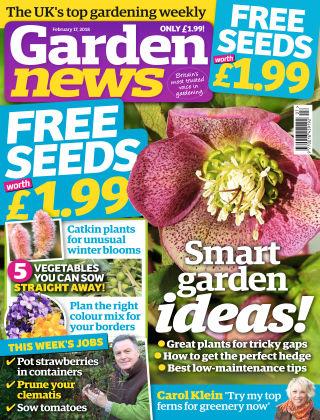 Garden News NR.07 2018