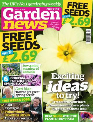 Garden News NR.12 2018