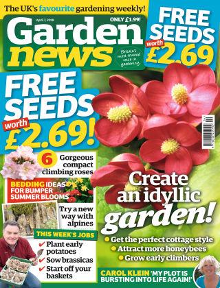 Garden News NR.14 2018