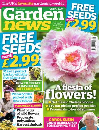 Garden News NR.20 2018