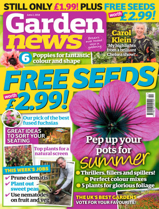 Garden News NR.22