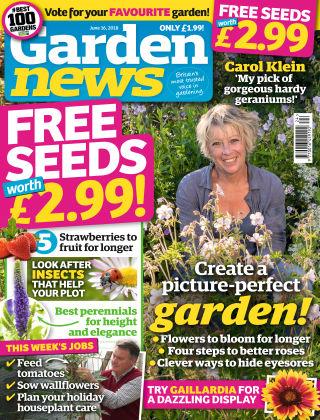 Garden News NR.24 2018