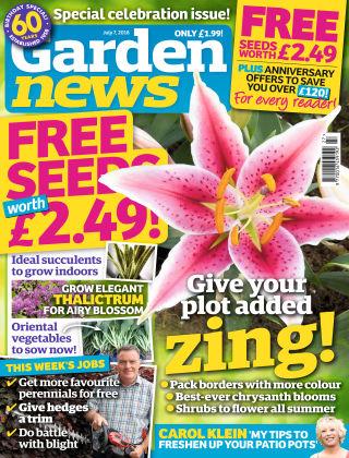 Garden News NR.27 2018