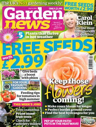 Garden News NR.28