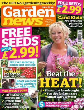 Garden News NR.29 2018