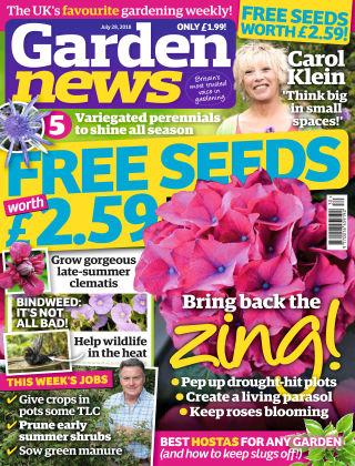 Garden News NR.30 2018