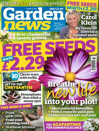 Garden News NR.32 2018