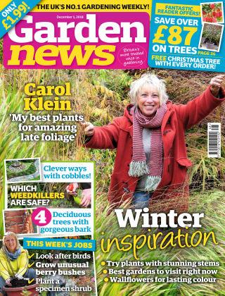 Garden News Dec 1 2018