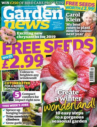 Garden News Dec 8 2018