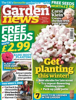 Garden News Dec 15 2018
