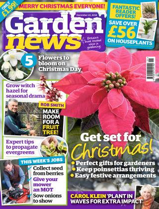 Garden News Dec 22 2018