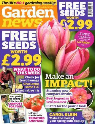 Garden News Mar 16 2019